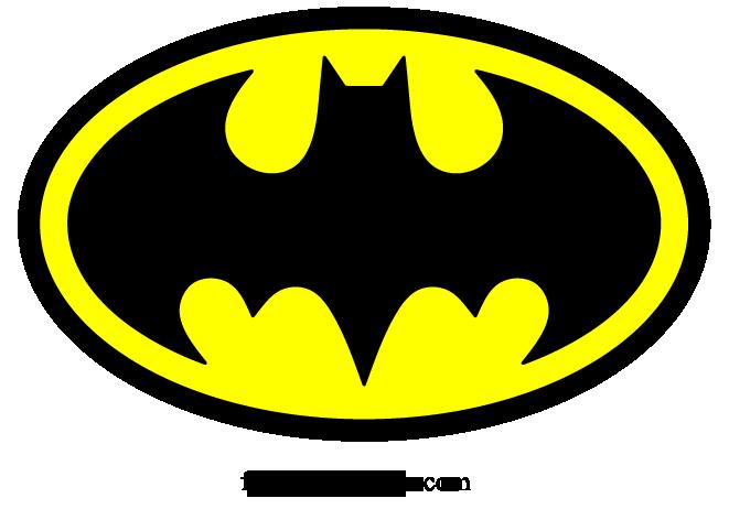 Kleurplaten Batman 3.Batman Logo Outline Free Download Best Batman Logo Outline On