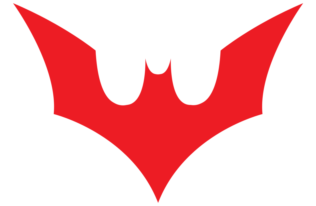 Batman Logo Outline Free Download Best Batman Logo Outline On