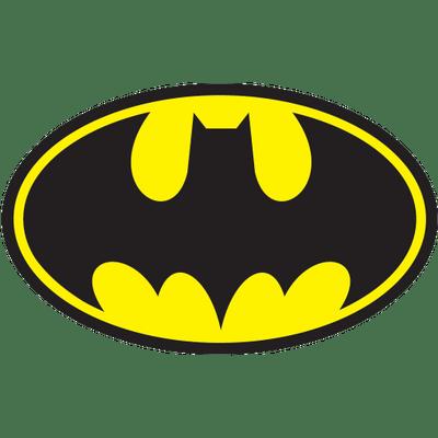 400x400 Batman Logo Transparent Png