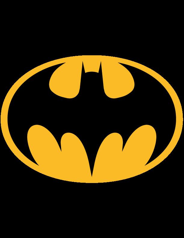 612x792 Batman Png Images Free Download