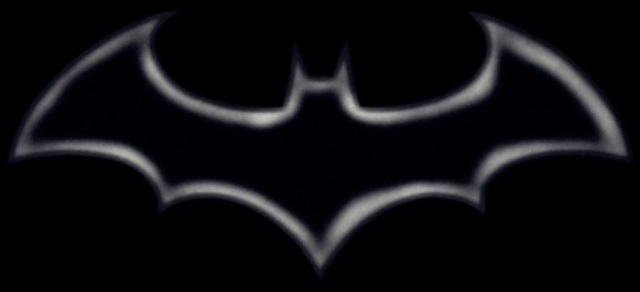 900x411 Batman Arkham Asylum And City Logo By Caro Kiraxdarksonic