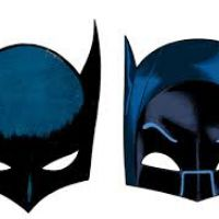 200x200 Batman Mask Png