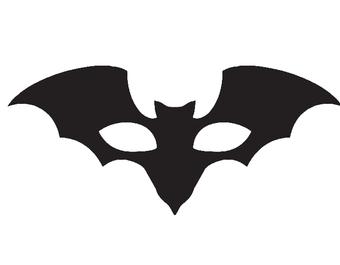 340x265 4 Ways To Make A Batman Mask