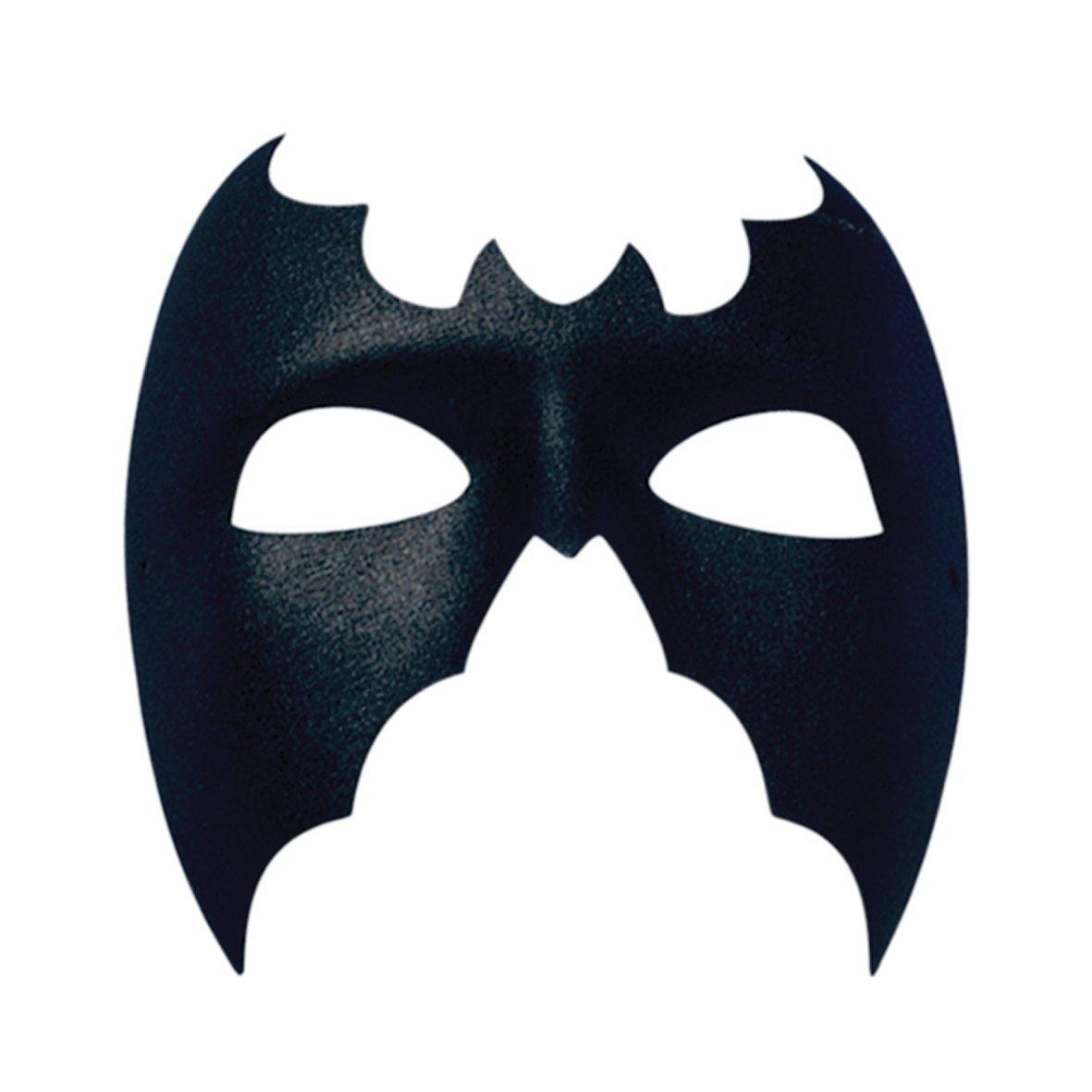 1181x1181 Eyemask Eye Mask Bat Large For Fancy Dress Masquerade Accessory