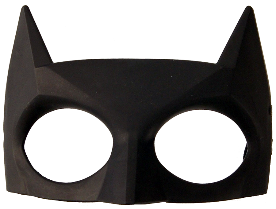 900x684 Happy Meal Toy Set Beware The Batman Mask Png