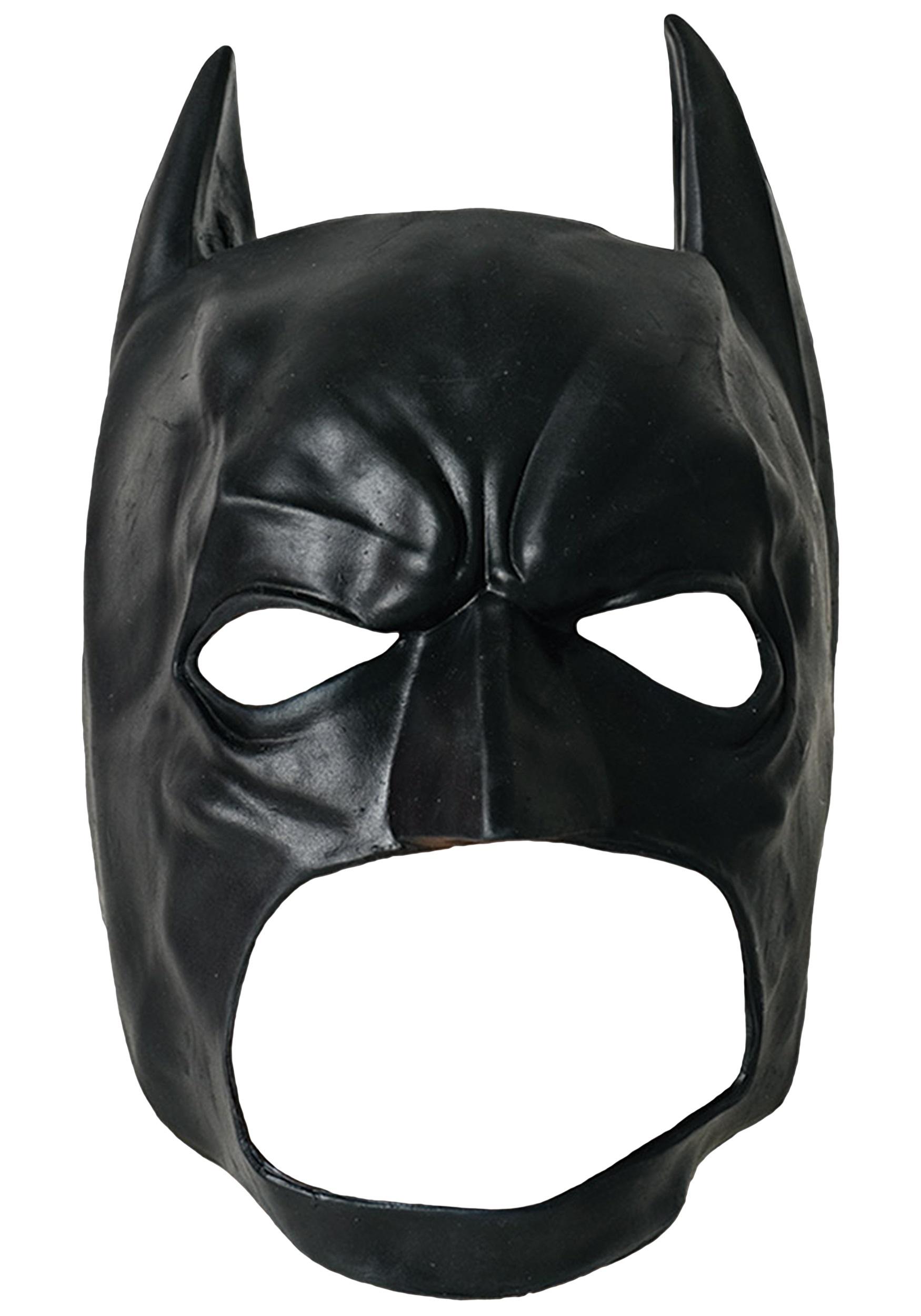 1750x2500 Mens 34 Batman Mask