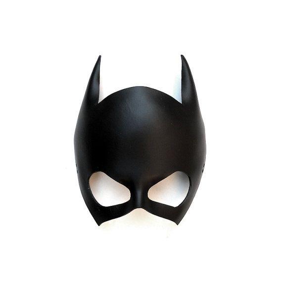 570x570 Batgirl Clipart Mask