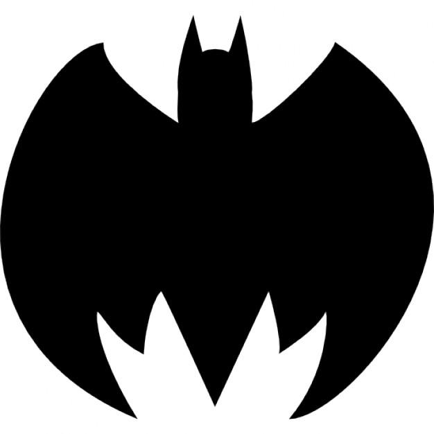 626x626 Shapes Clipart Batman