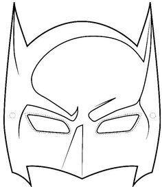 236x272 Print Coloring Image Batman, Batman Party And Birthdays