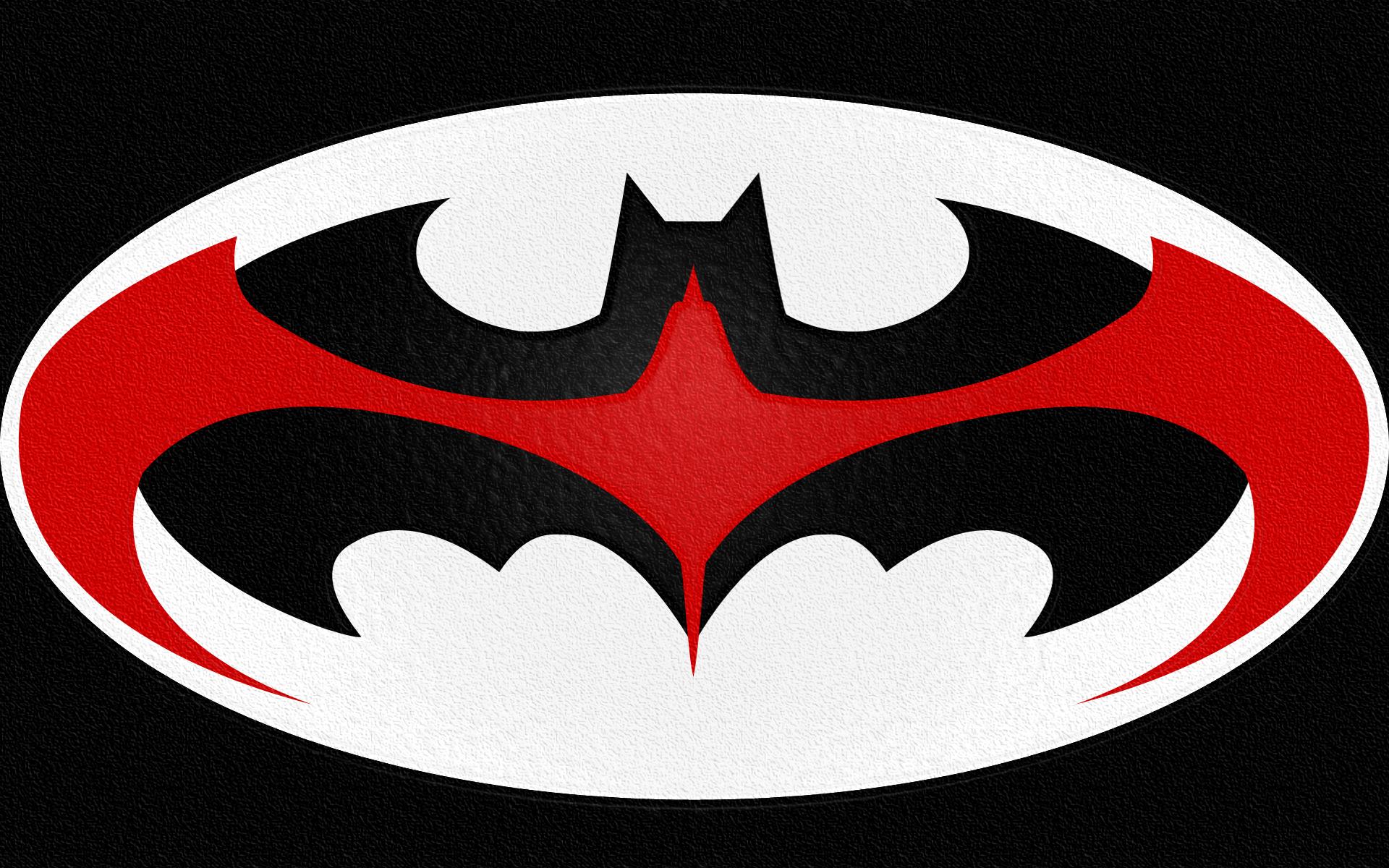 1920x1200 Robin (Batman) Symbols Batman