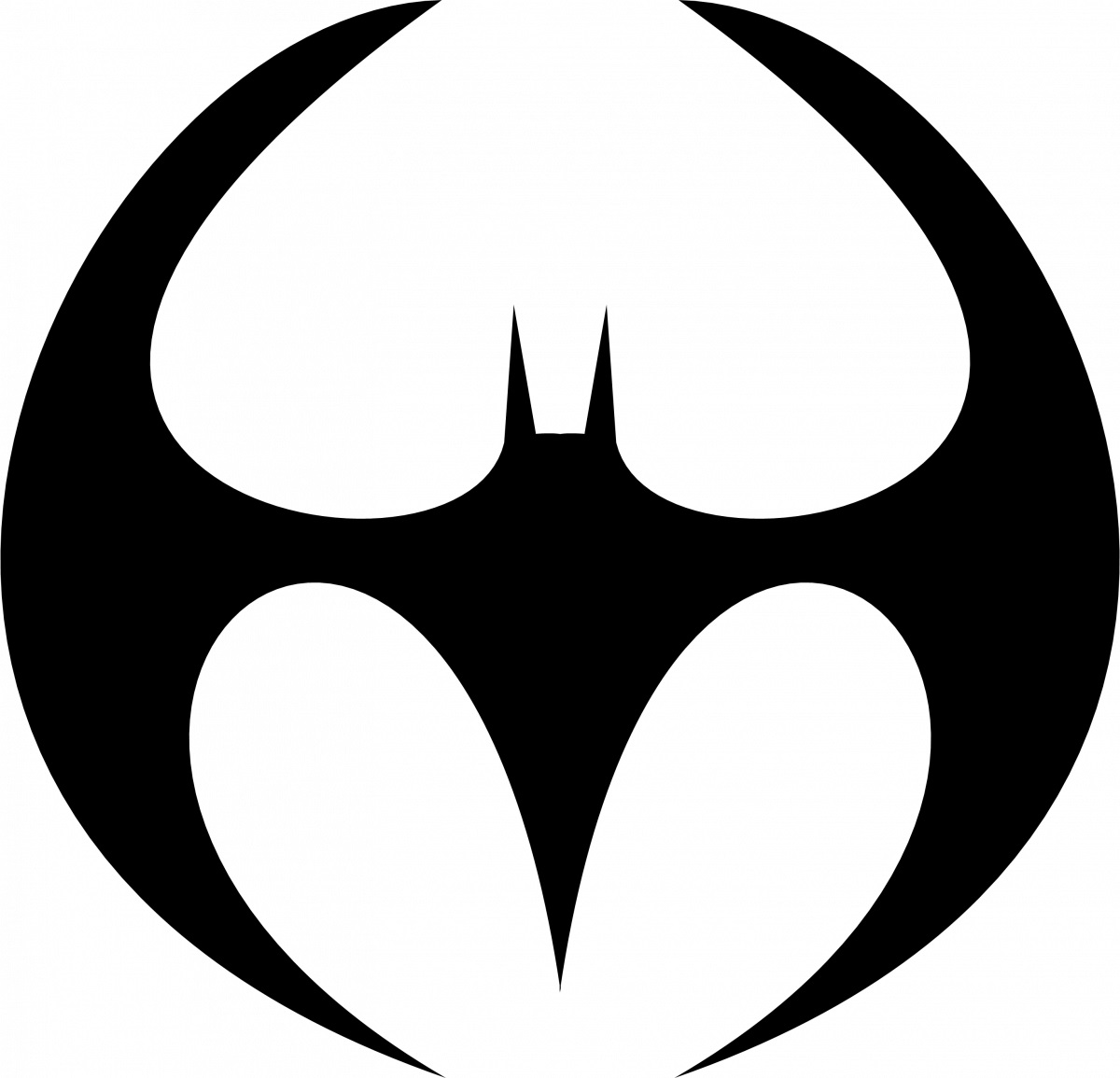 Batman Symbol Image Free Download Best Batman Symbol Image On