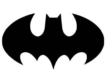 340x270 Bat Symbol Etsy