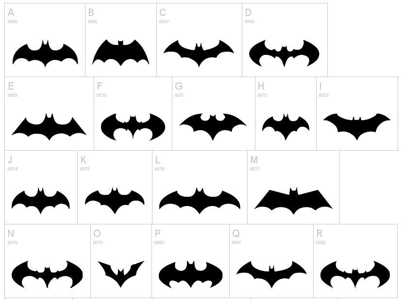 Batman Symbol Outline Free Download Best Batman Symbol Outline On