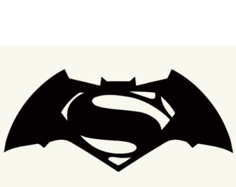 Batman Symbol Outline Free Download On Clipartmag