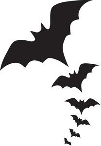 208x300 Free Vampire Bats Clipart Image 0071 0908 1420 2555 Computer Clipart