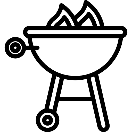 Bbq Black And White   Free download best Bbq Black And ...