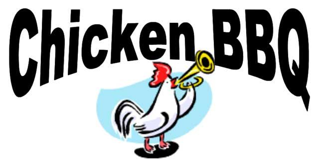 640x330 Legs Clipart Bbq Chicken