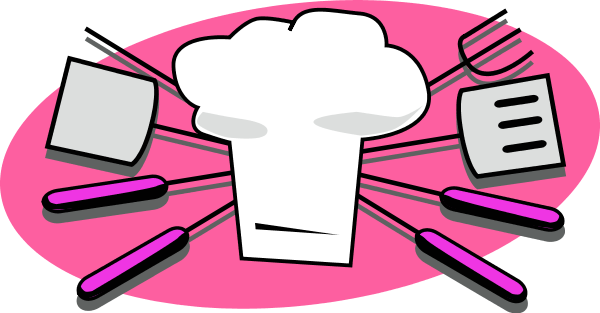 600x313 Bbq Party Clipart Free Clipart Images 3