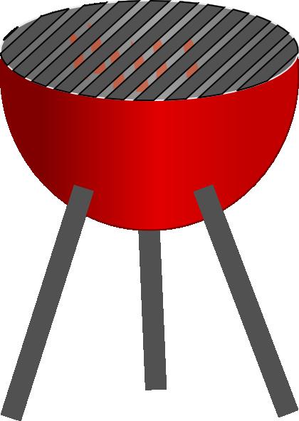 420x592 Barbecue Clip Art