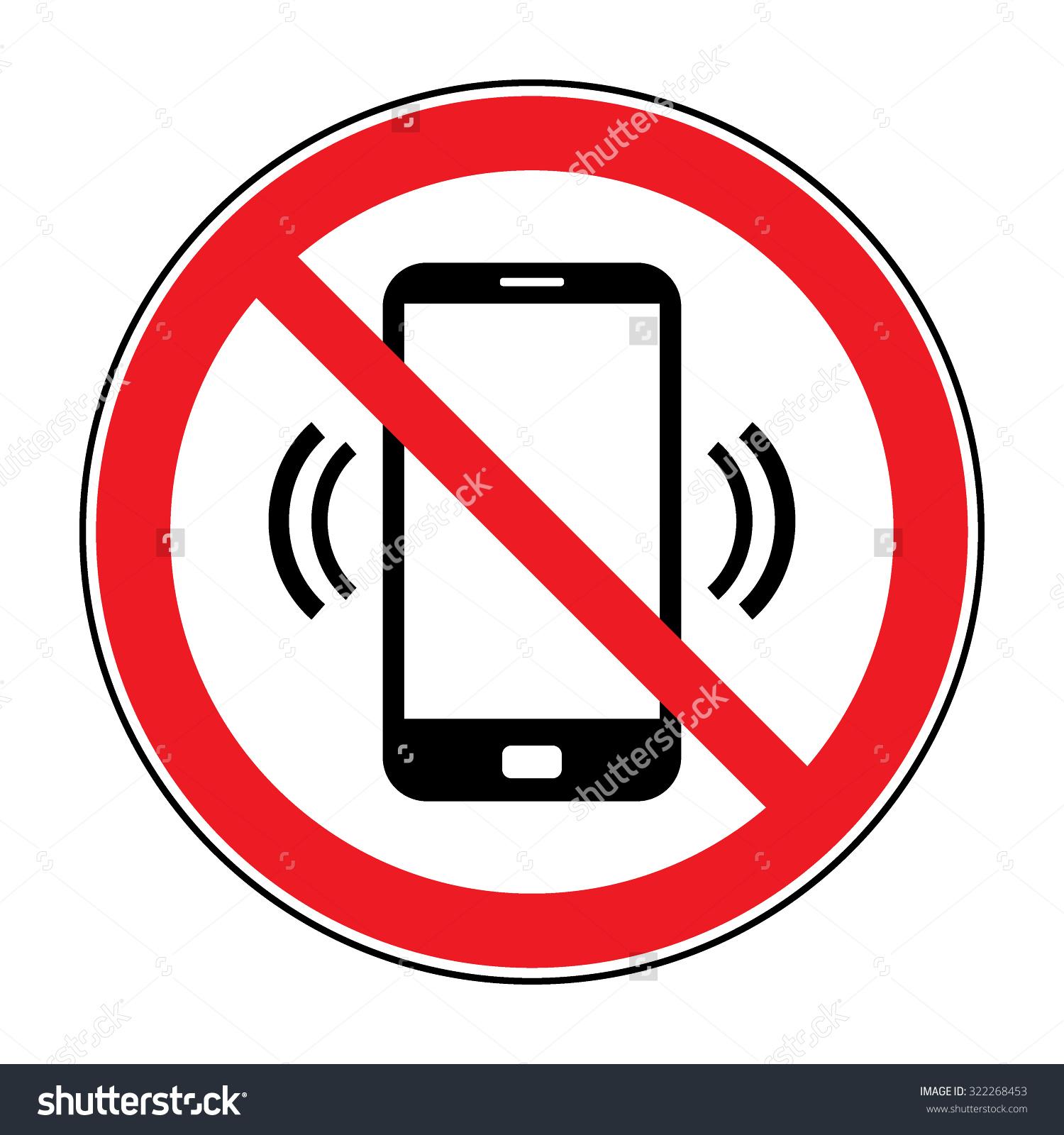 1500x1600 Silence Cell Phone Clip Art – 101 Clip Art