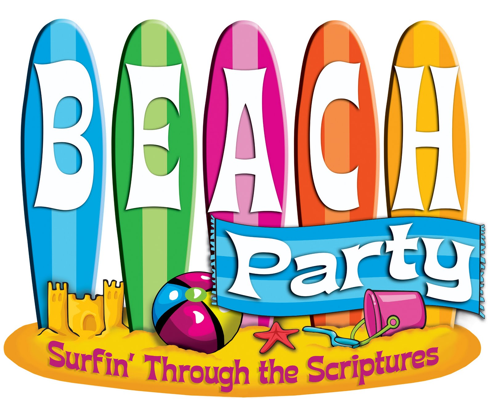 1600x1309 Beach Party Clip Art Many Interesting Cliparts