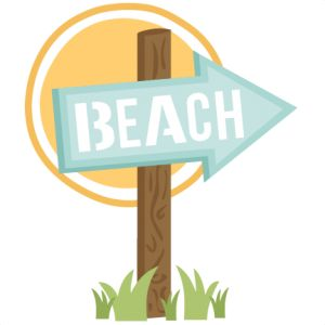 300x300 182 Best Beach And Ocean Clipart Images Pictures