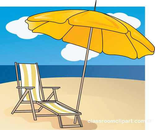 500x420 Gallery For Beach Clip Art Background Clipartcow