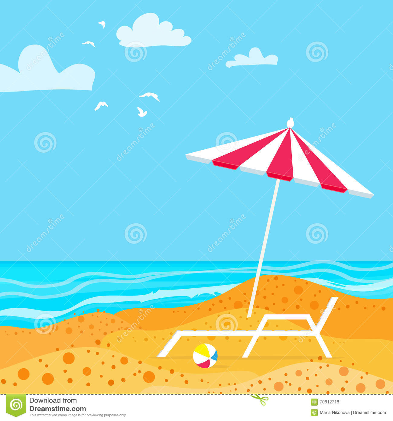 1300x1390 Resort Clipart Beach Background