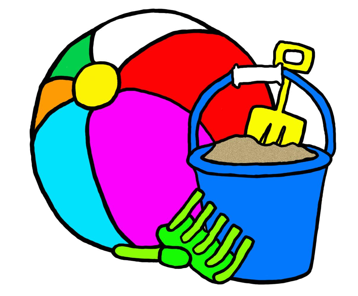 1208x1000 Unique Beach Ball Clipart Clipartix Photos