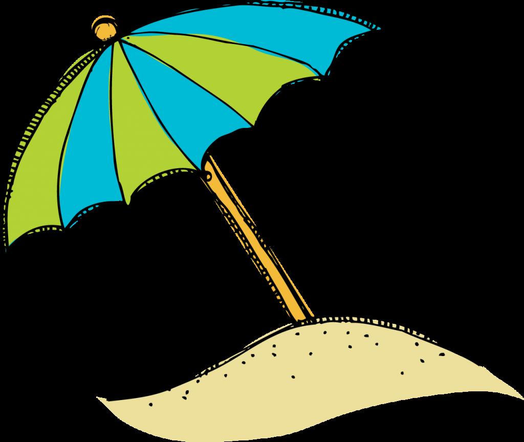 1024x864 Beach Umbrella Cliparts Free Download Clip Art
