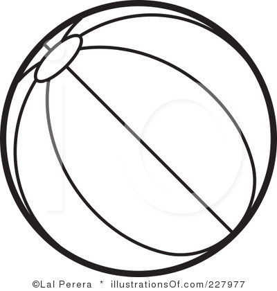 400x420 Bampw clipart ball