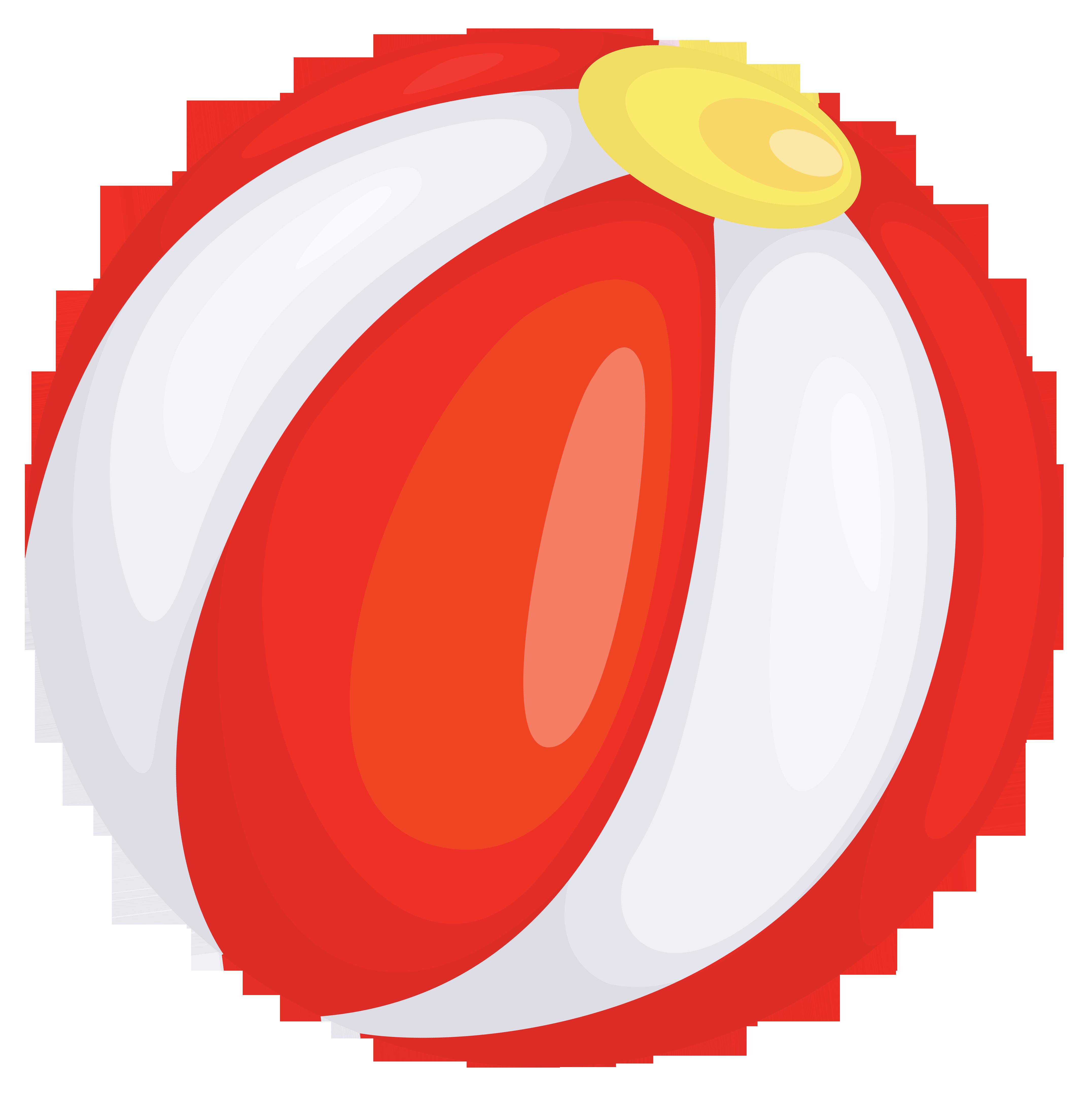 4306x4320 Top 64 Ball Clip Art