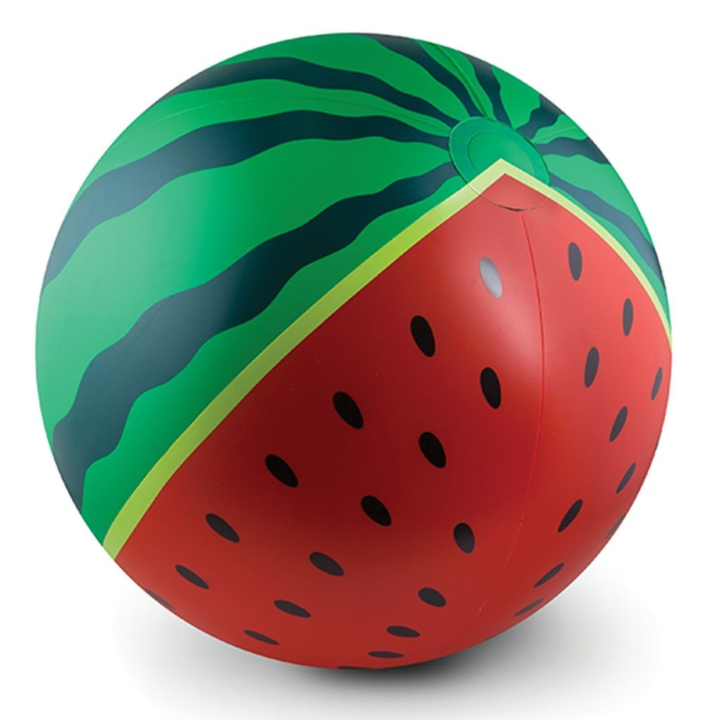 1024x1024 15 Of The Best Beach Ball Options For Seaside Summertime Fun