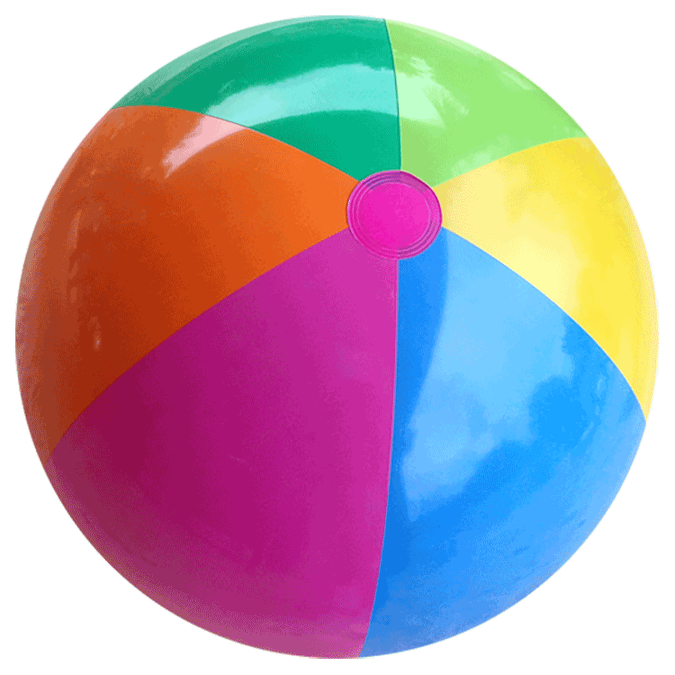 750x750 Beach Ball Png Transparent Images Png All