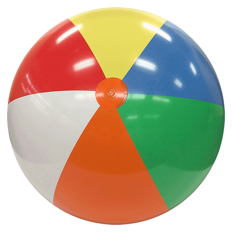 750x750 Beach Ball Dreams Meaning