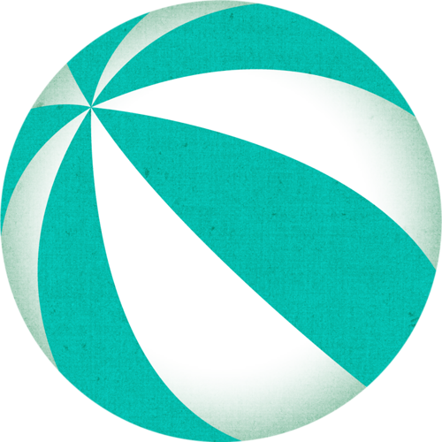 Beach Ball Image | Free download on ClipArtMag