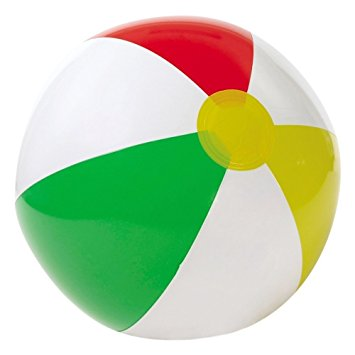 Beach Ball Images