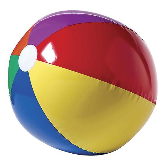 550x550 Beach Ball