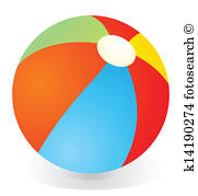 181x179 Beachball Clip Art Vector Graphics. 525 Beachball Eps Clipart