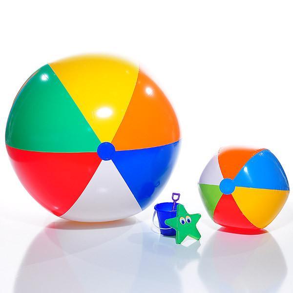 600x600 Great Big 48 Inch Beach Ball Giant 48 Inch Beach Ball
