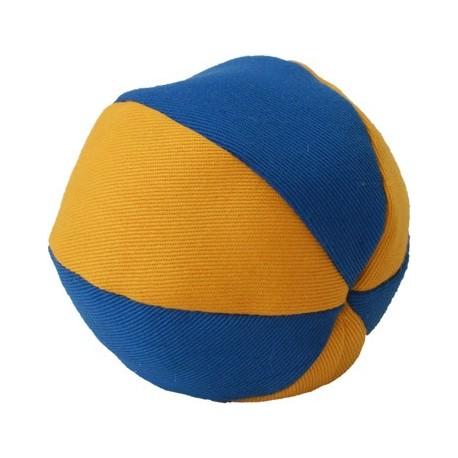 458x458 beach ball refillable catnip cat toy w Velcro closure