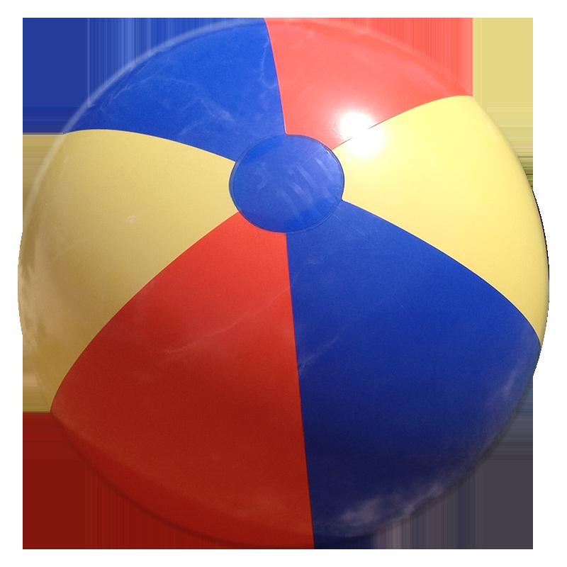 800x800 Beach Ball Pic