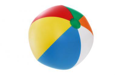 380x250 Buzz Beach Ball 96.5 The Buzz