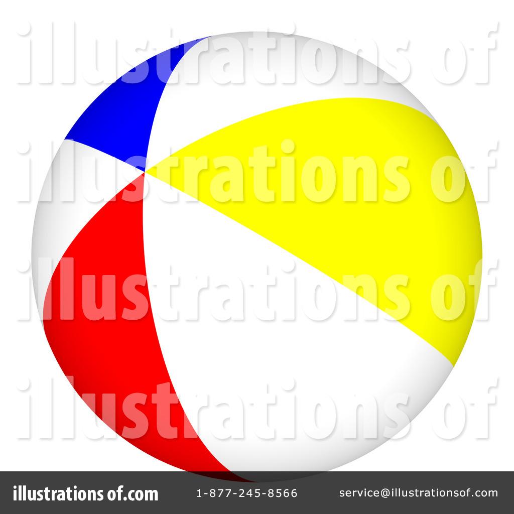 1024x1024 beach ball clip art