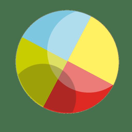 512x512 Beach ball