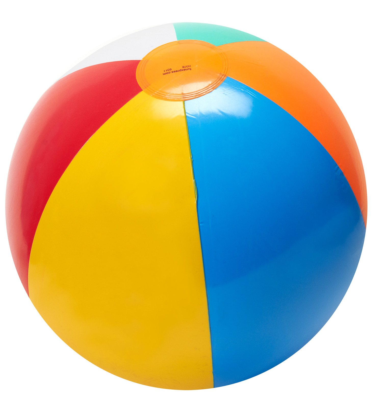 1467x1600 Top 61 Beach Ball Clip Art