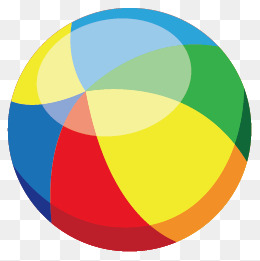 260x261 Beach Ball Png Images Vectors And Psd Files Free Download