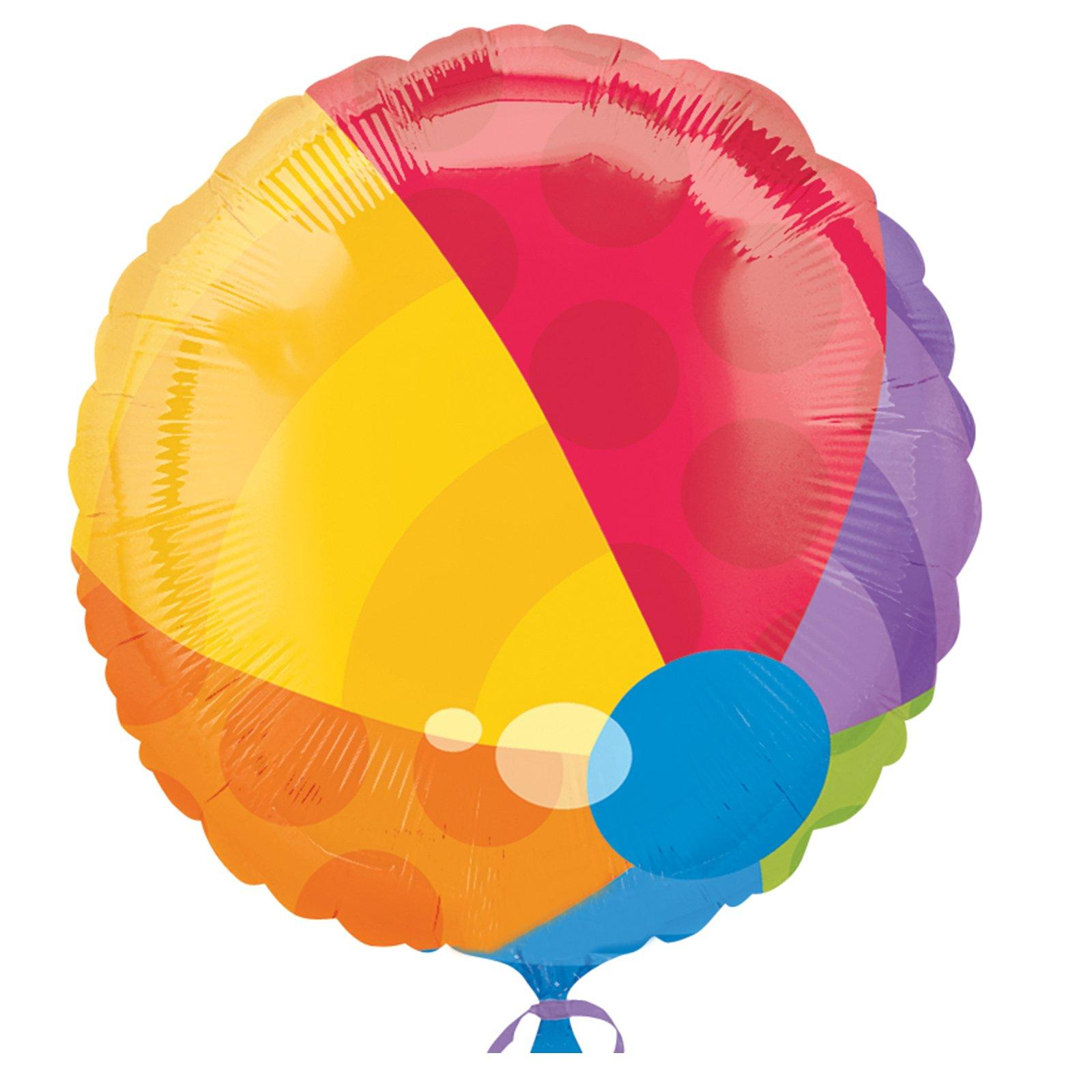 1600x1600 Beach Clipart Balloon