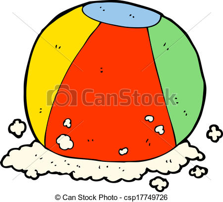 450x407 Beach Ball Clip Art