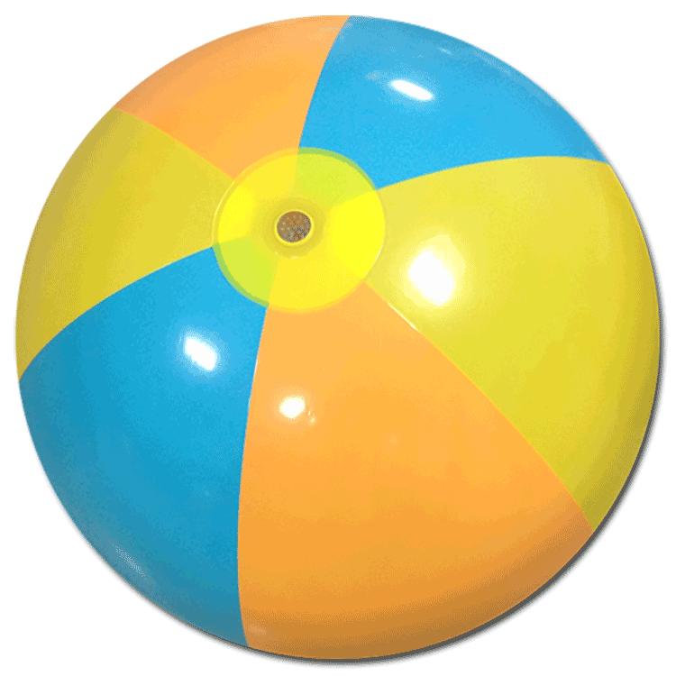 750x750 35 Inch Splash Amp Spray Beach Ball